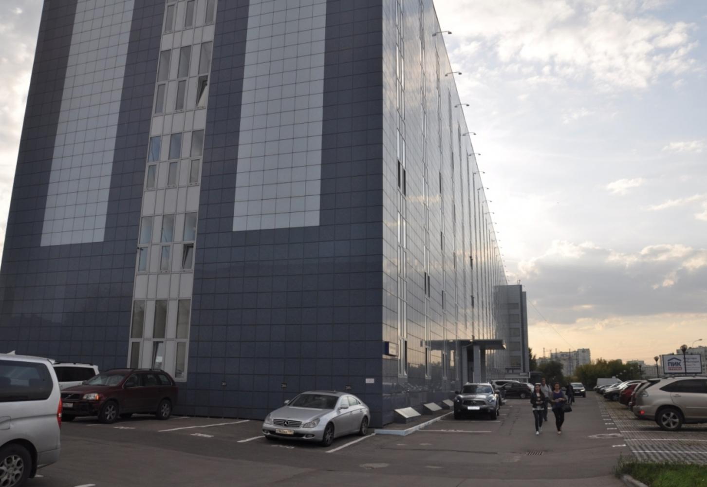 Офисная недвижимость Москва,  - На Широкой - 0
