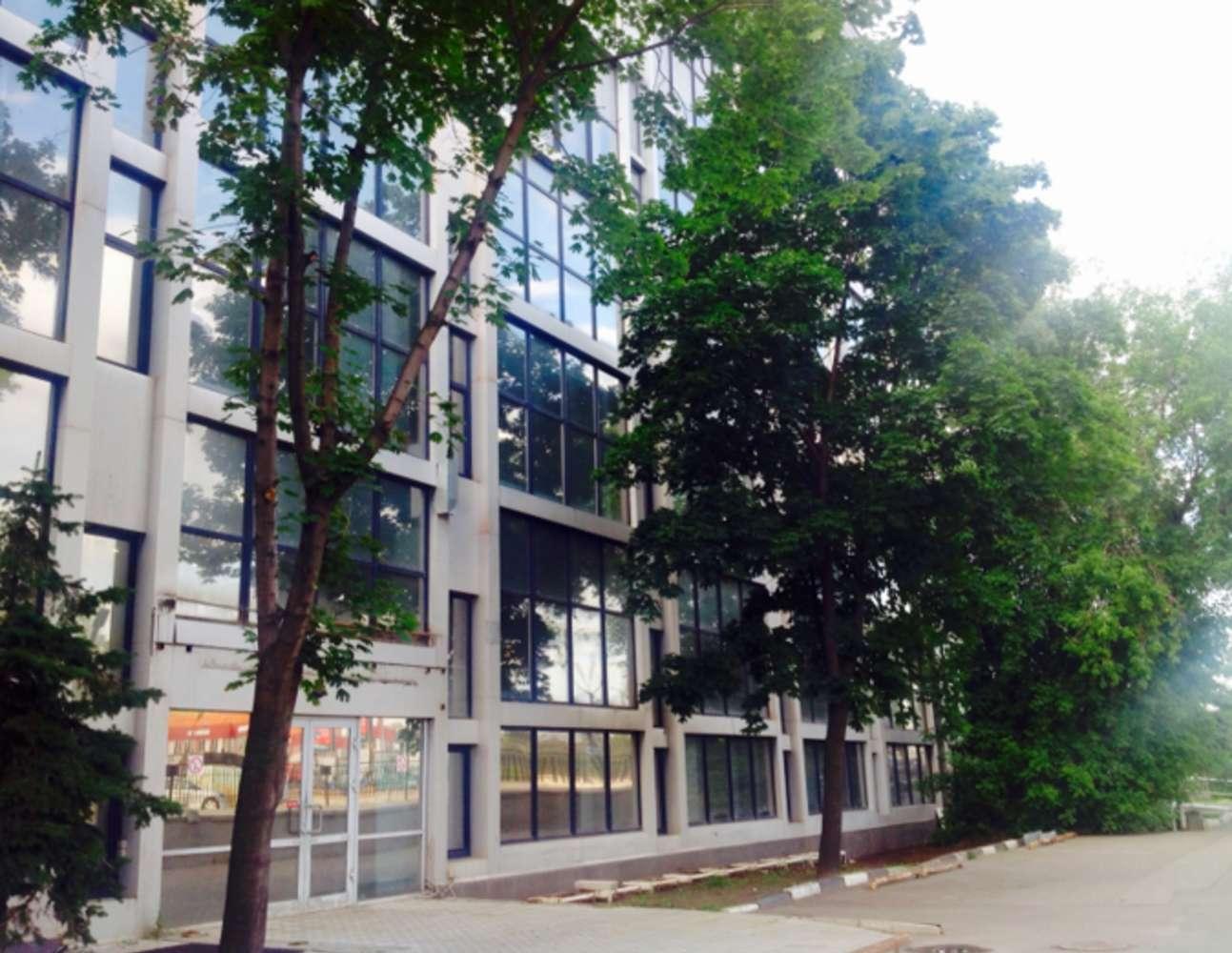 Офисная недвижимость Москва,  - Золоторожский Вал ул. 11 стр. 22