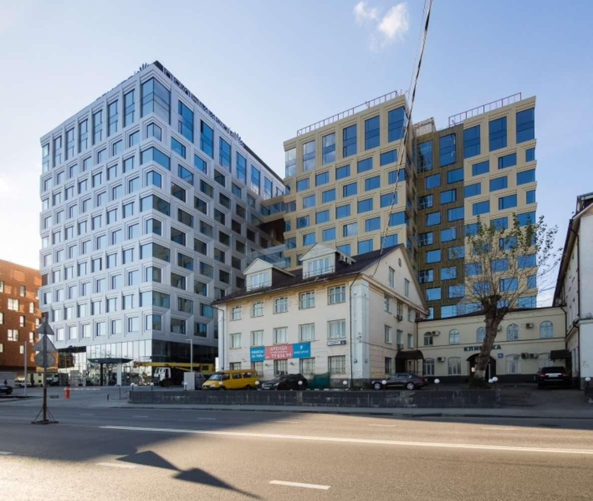 Офисная недвижимость Москва,  - Данилов Плаза - 3