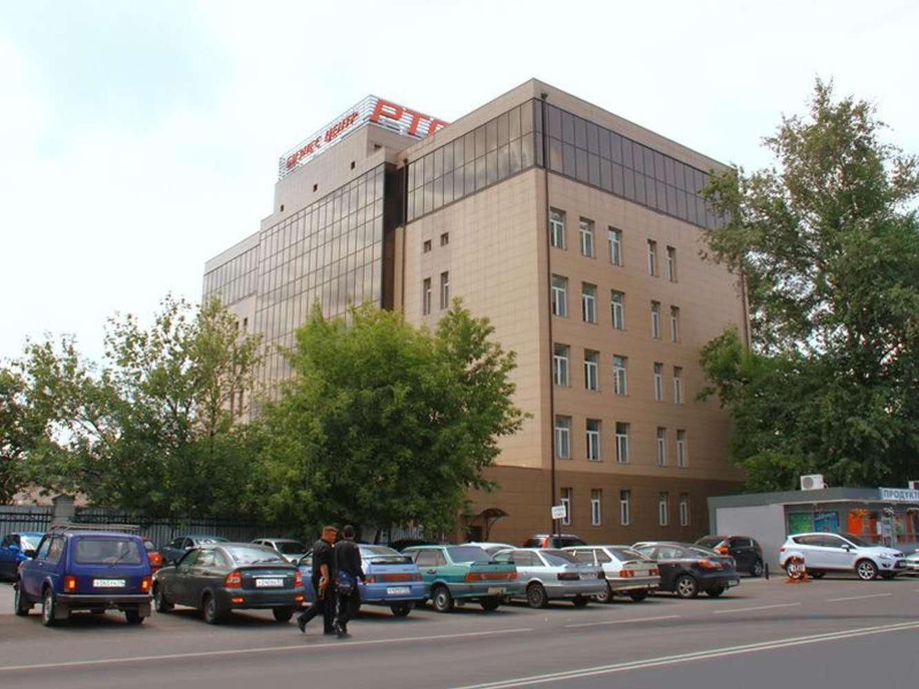 """Офисная недвижимость Москва, 109029 - РТС """"Таганский"""" - 4"""