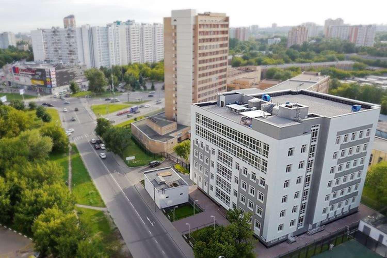 """Офисная недвижимость Москва,  - РТС """"Свиблово"""""""