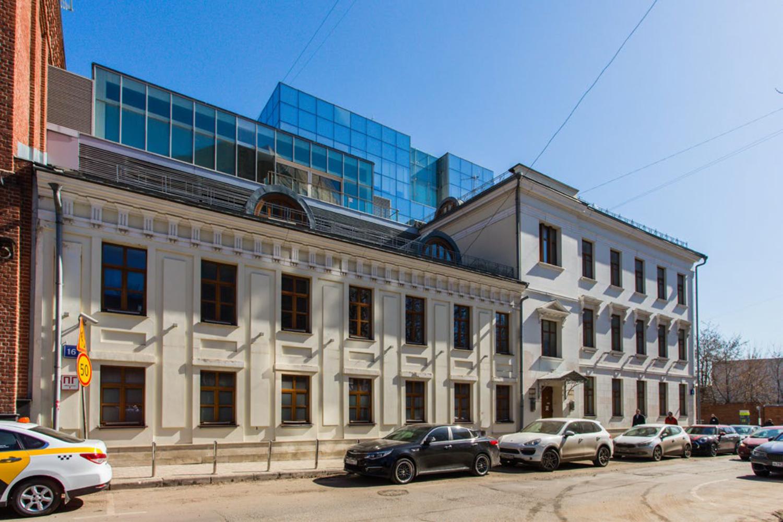 Офисная недвижимость Москва,  - Морозов (Фаза I) - Красная Роза 1875 - 4