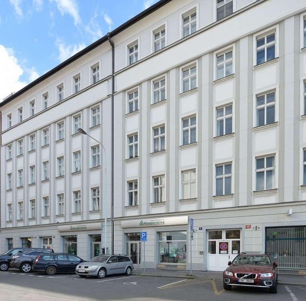 Kanceláře Praha, 180 00 - Za Poříčskou Bránou - 1