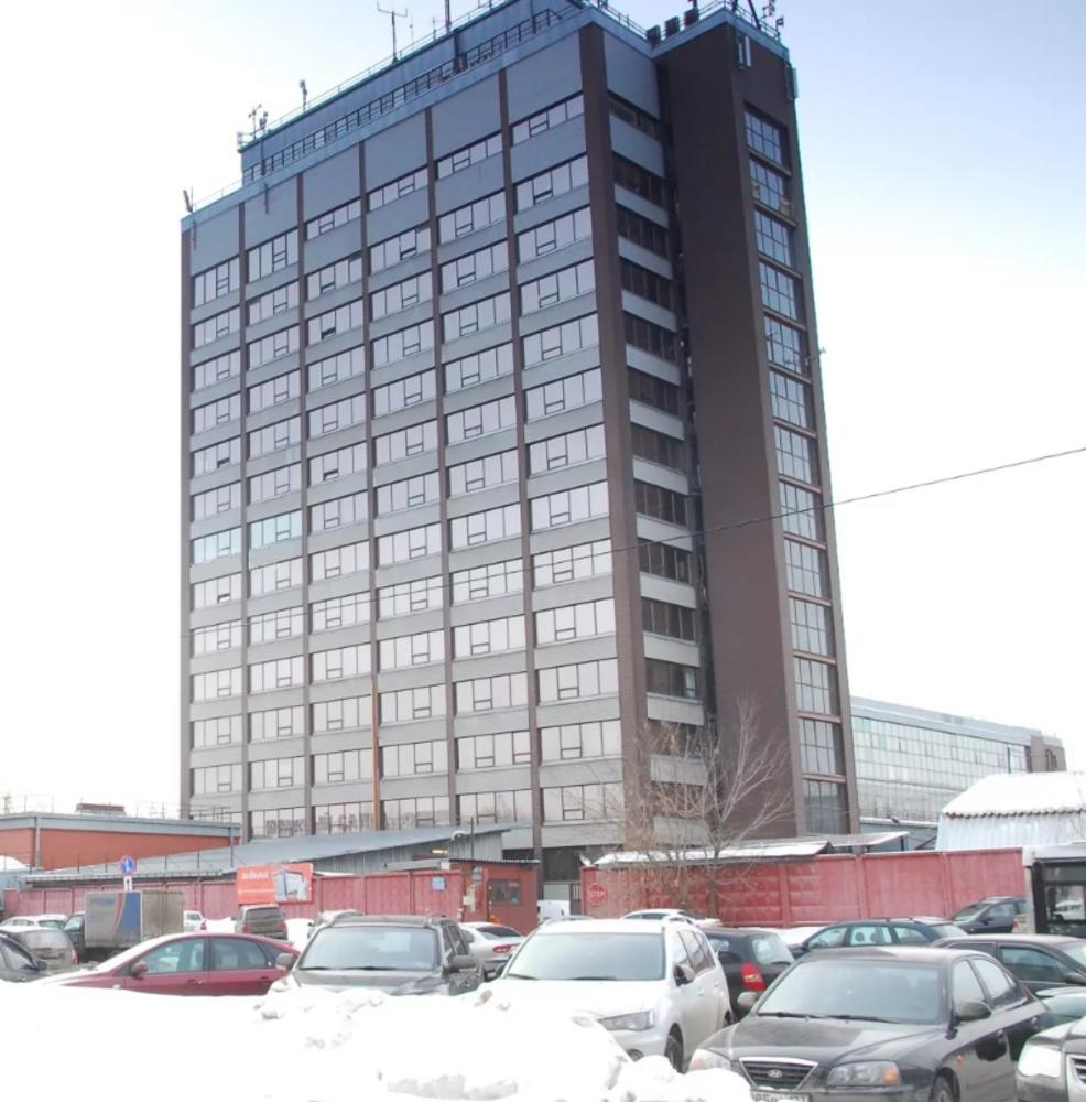 Офисная недвижимость Москва,  - Маршала Жукова Пр. 4 - 0