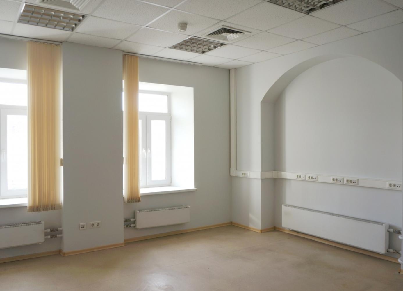 Офисная недвижимость Москва,  - Озерковская наб. 12 - 3