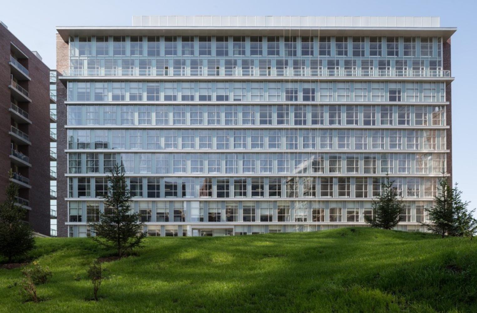 Офисная недвижимость Москва,  - Вивальди Плаза - 5