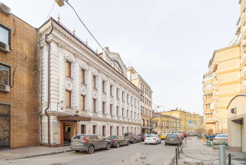 Офисная недвижимость Москва,  - Бол. Саввинский пер. 2-4-6 - 5