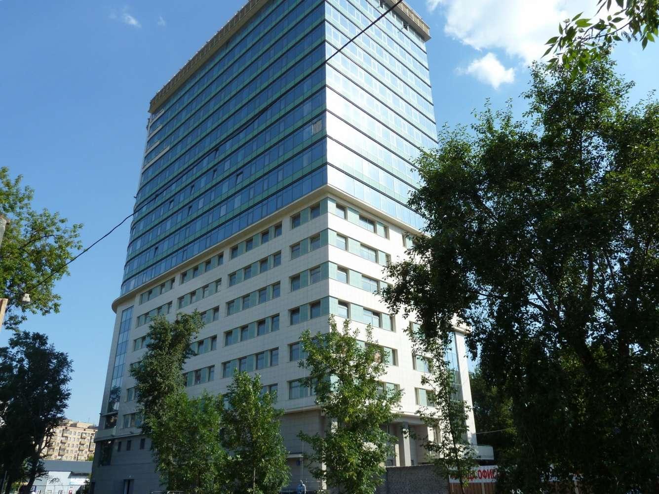 Офисная недвижимость Москва,  - Ямское Плаза - 8
