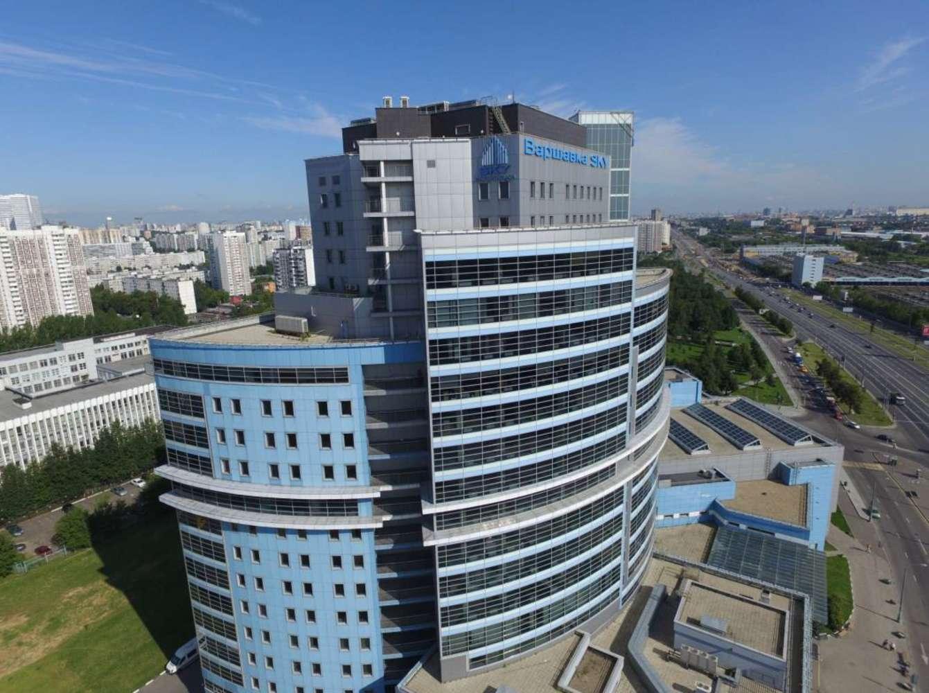 Офисная недвижимость Москва,  - Варшавка Скай