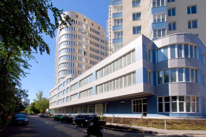 Офисная недвижимость Москва,  - ЭКО - 8