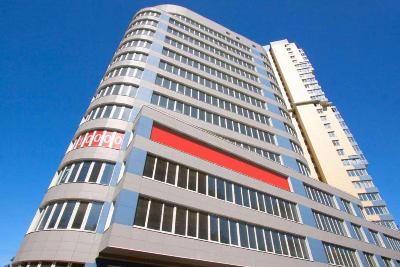 Офисная недвижимость Москва,  - ЭКО - 4