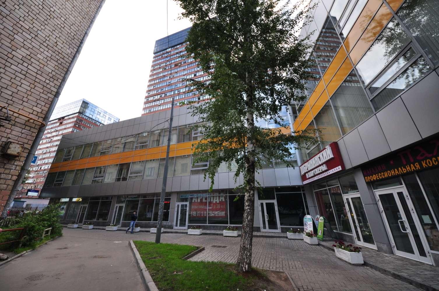 Офисная недвижимость Москва,  - Сокол