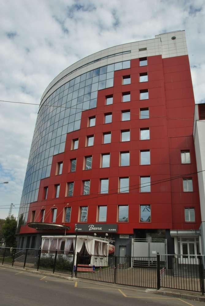 Офисная недвижимость Москва,  - Кулон - 1