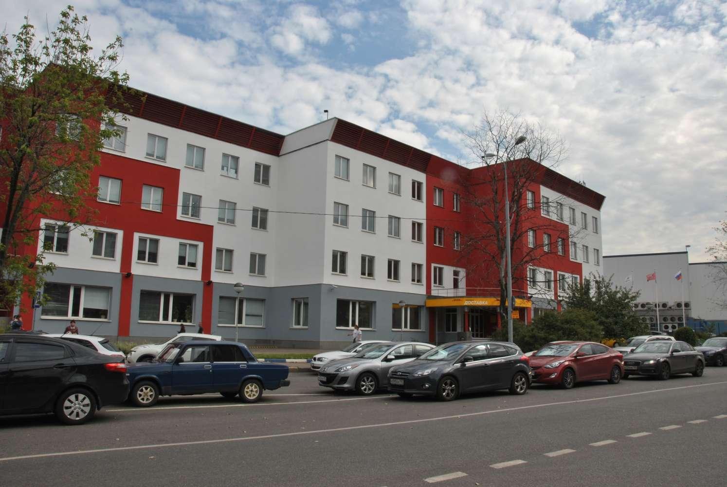 Офисная недвижимость Москва,  - Кулон - 6