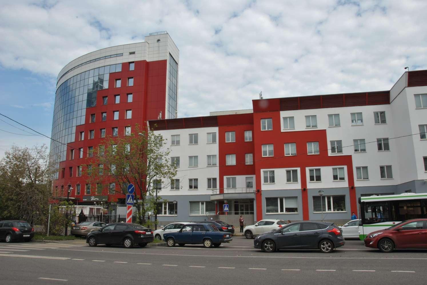 Офисная недвижимость Москва,  - Кулон - 3
