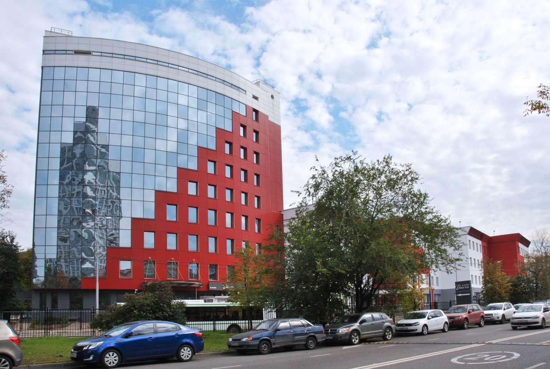 Офисная недвижимость Москва,  - Кулон - 7