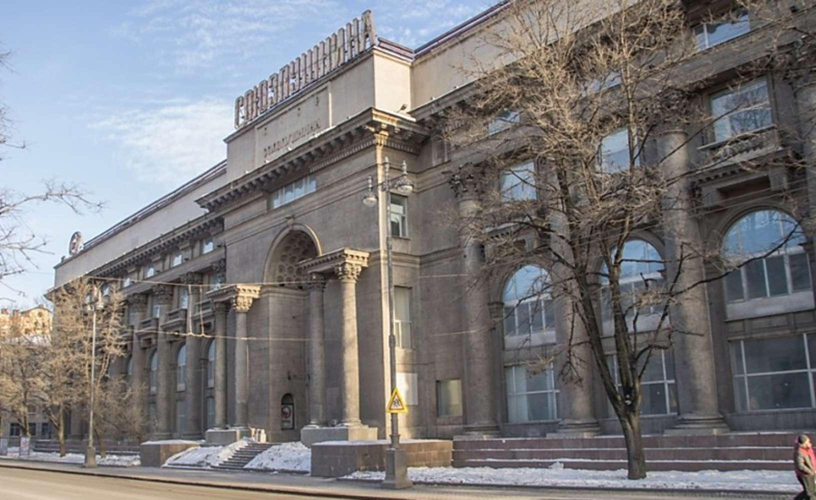 Торговая недвижимость Санкт-петербург,  - Московский просп., 98