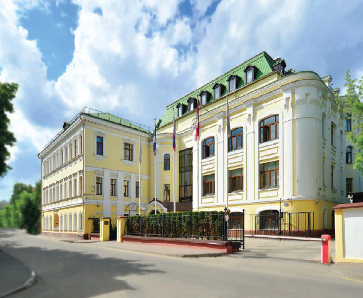 Офисная недвижимость Москва,  - 1-й Казачий пер. 10/12 - 2