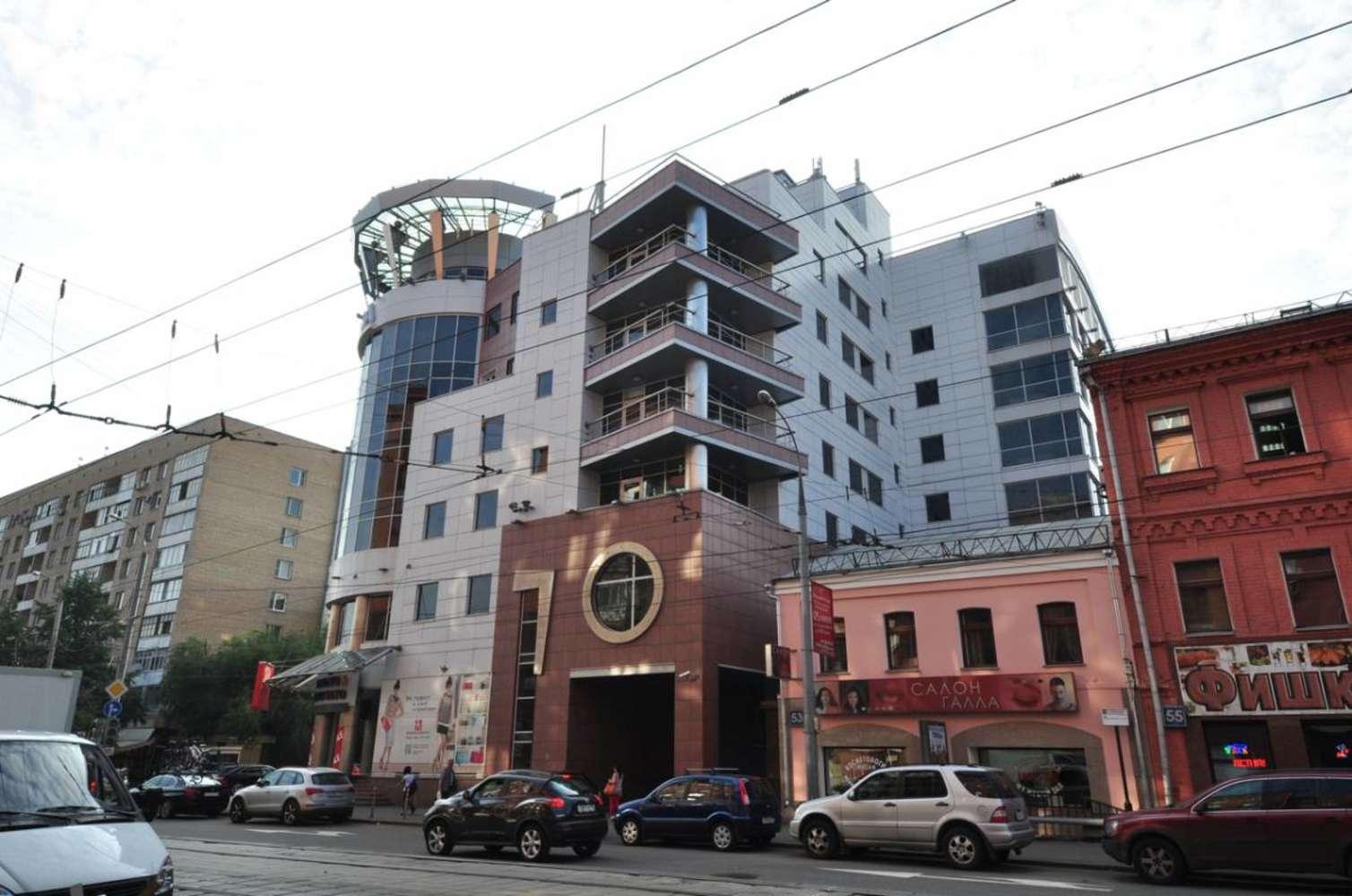 Офисная недвижимость Москва,  - Бригантина Холл - 8