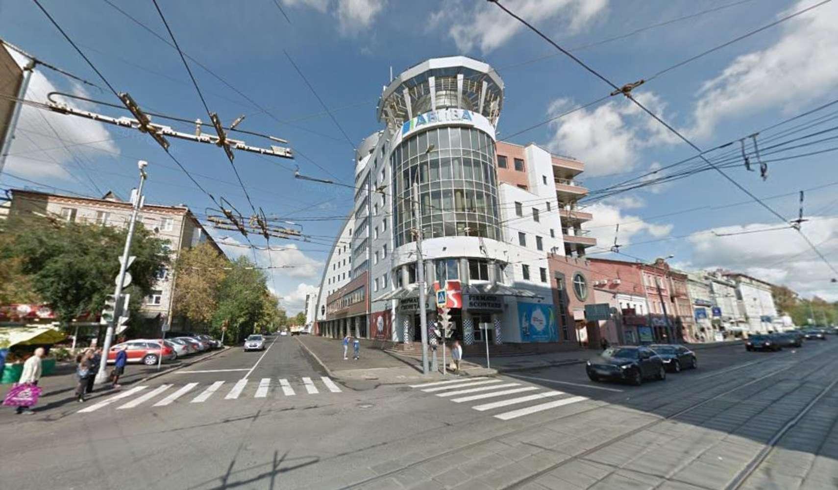 Офисная недвижимость Москва,  - Бригантина Холл - 7