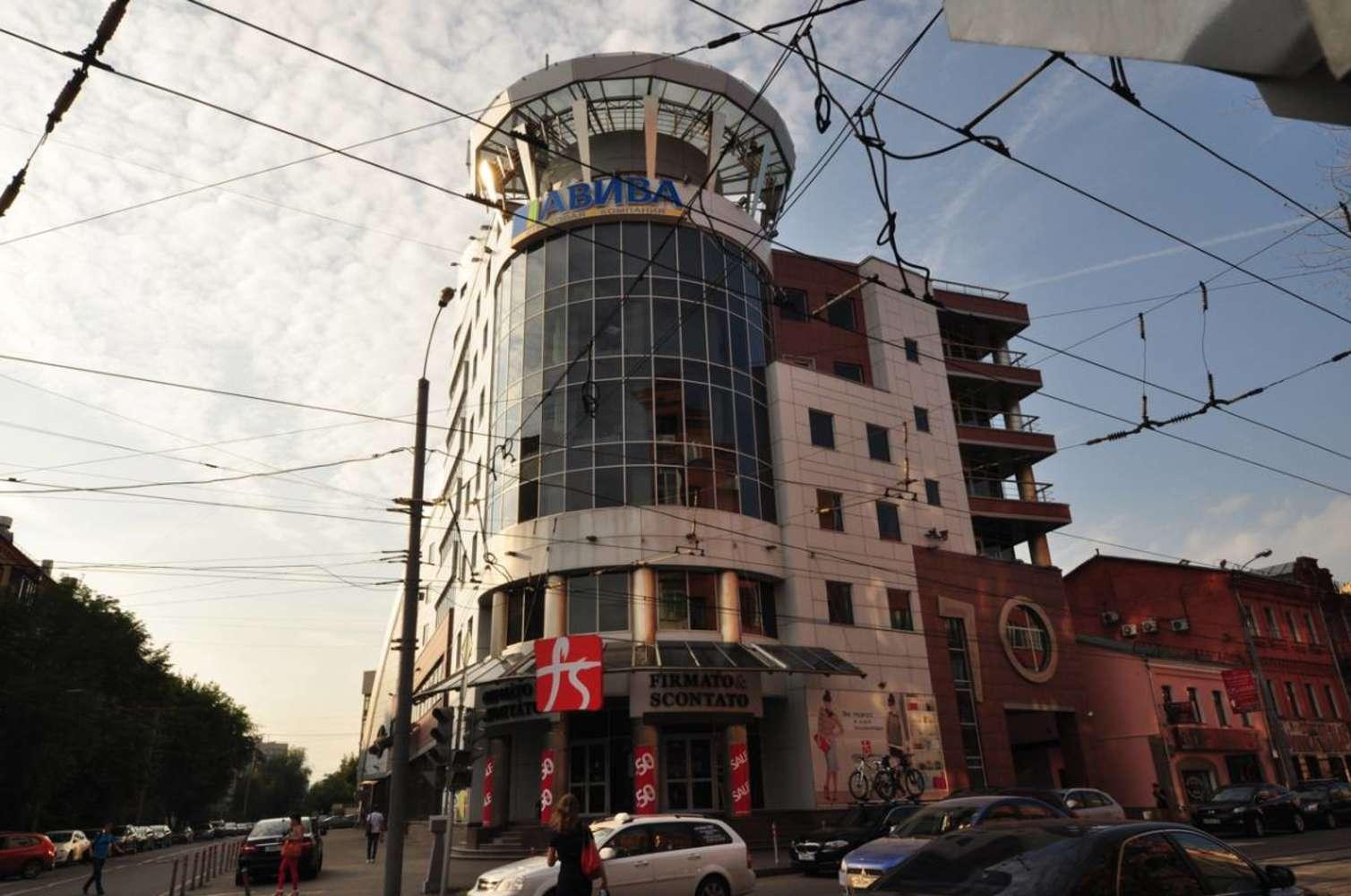 Офисная недвижимость Москва,  - Бригантина Холл - 43