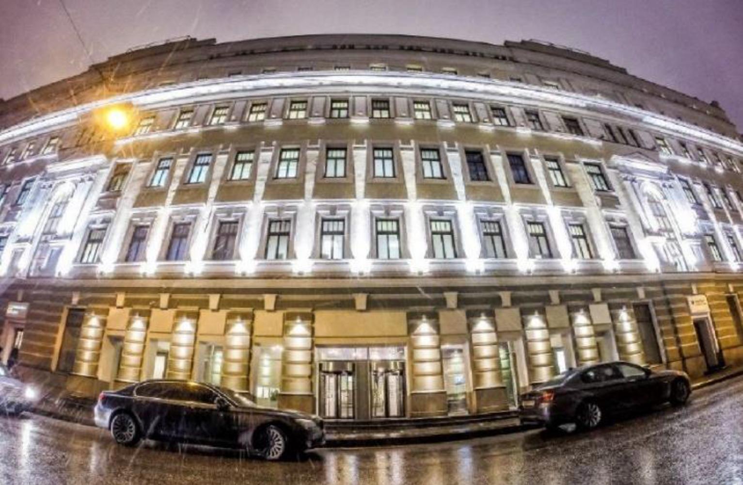 Офисная недвижимость Москва,  - Романов Двор - 50