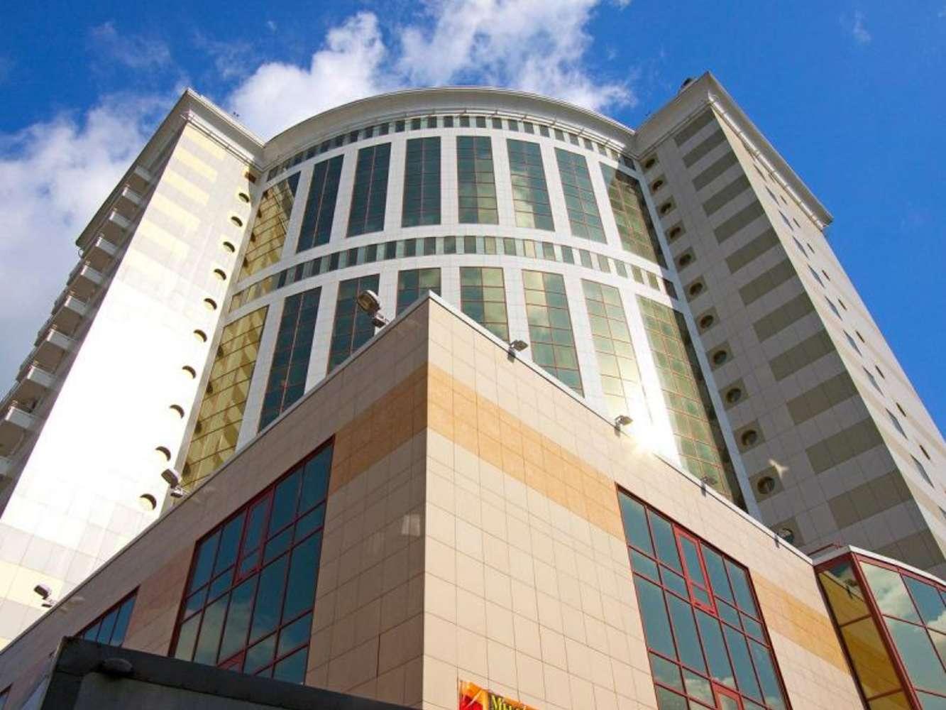 Офисная недвижимость Москва,  - Алексеевская Башня - 2