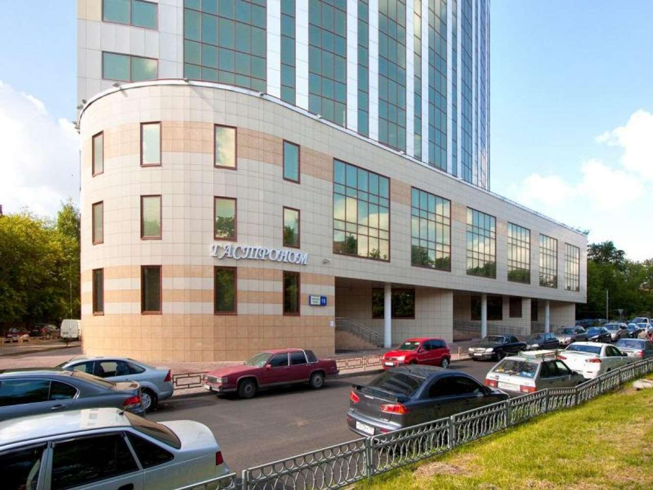 Офисная недвижимость Москва,  - Алексеевская Башня