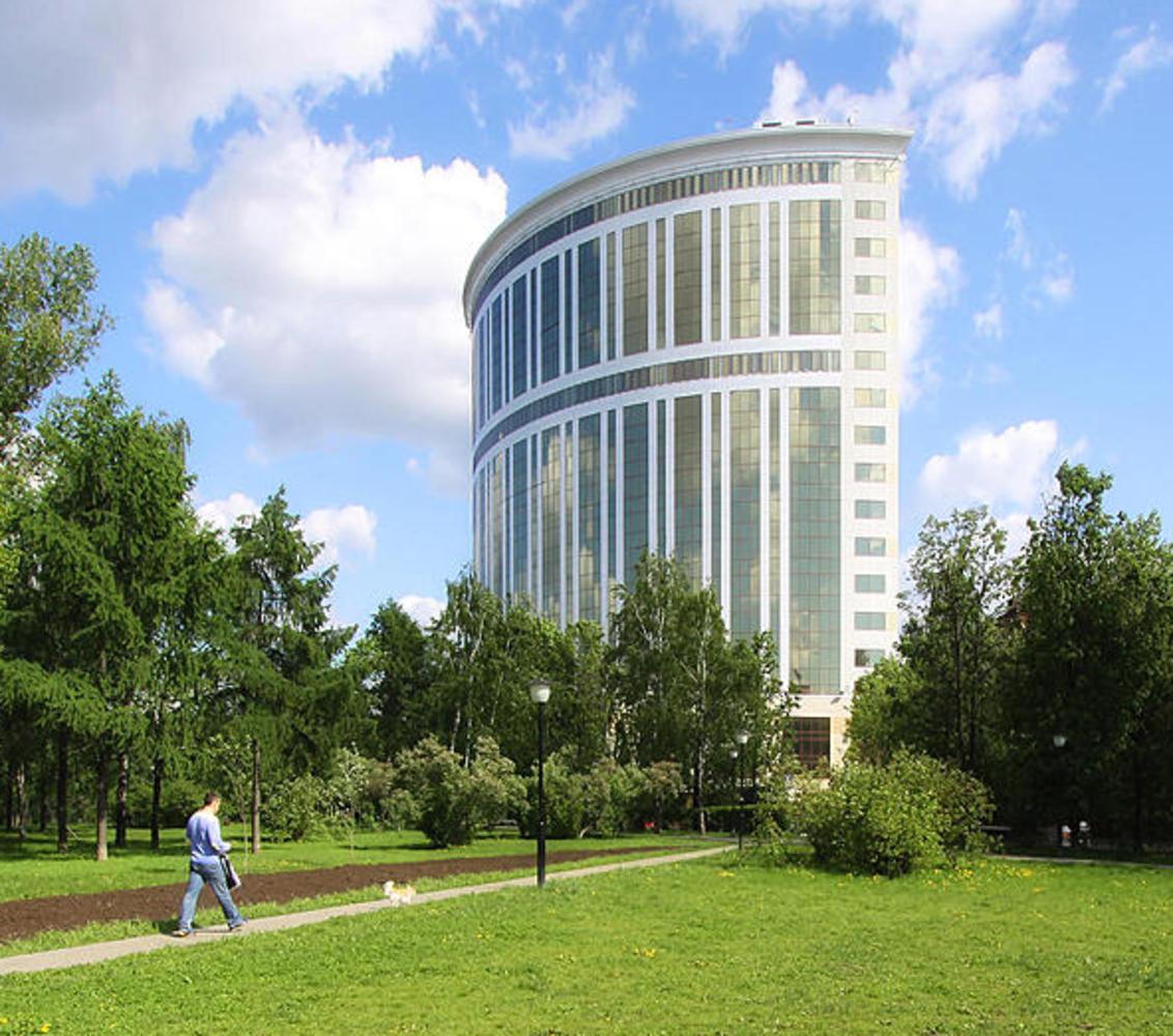Офисная недвижимость Москва,  - Алексеевская Башня - 0