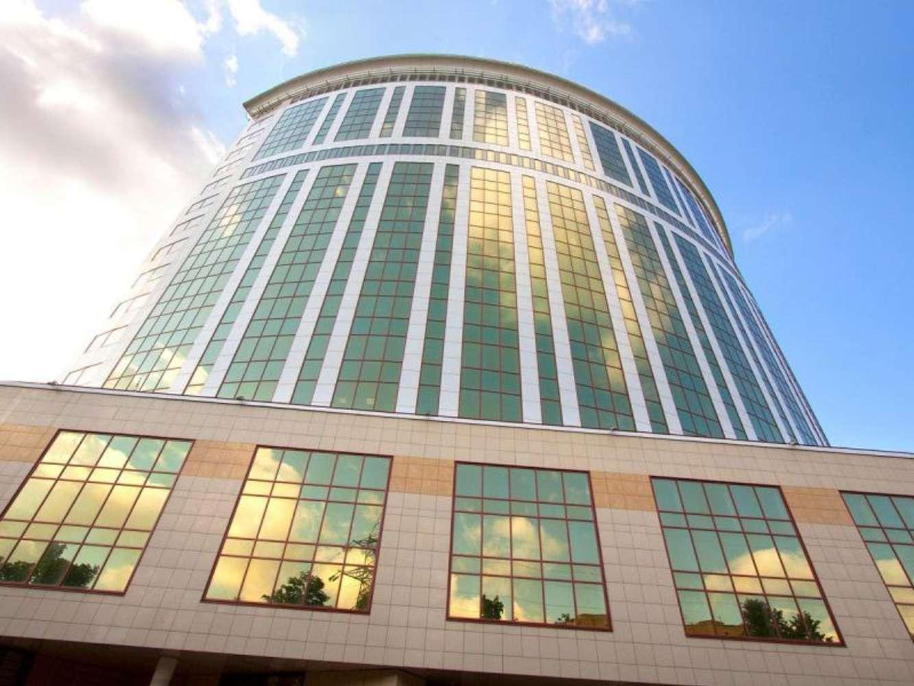 Офисная недвижимость Москва,  - Алексеевская Башня - 6