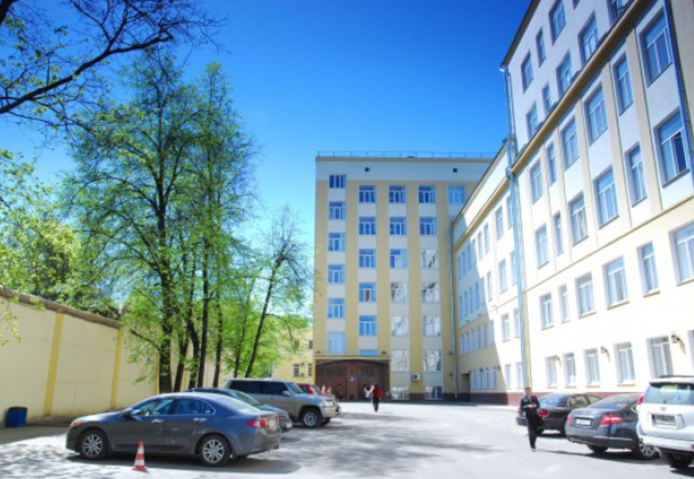 Офисная недвижимость Москва,  - Шлюзовая наб. 8 стр.  1-2 - 7
