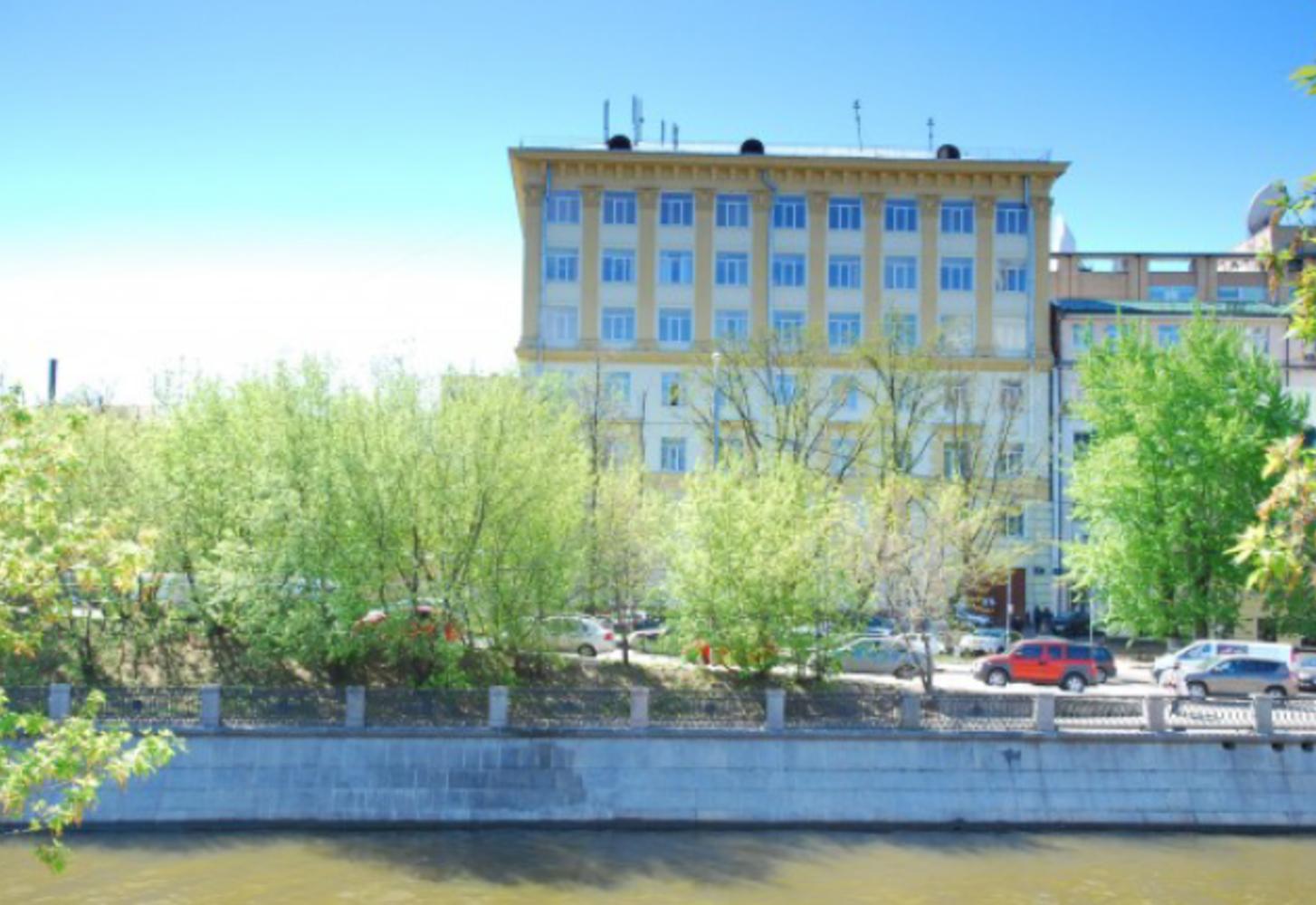 Офисная недвижимость Москва,  - Шлюзовая наб. 8 стр.  1-2 - 0