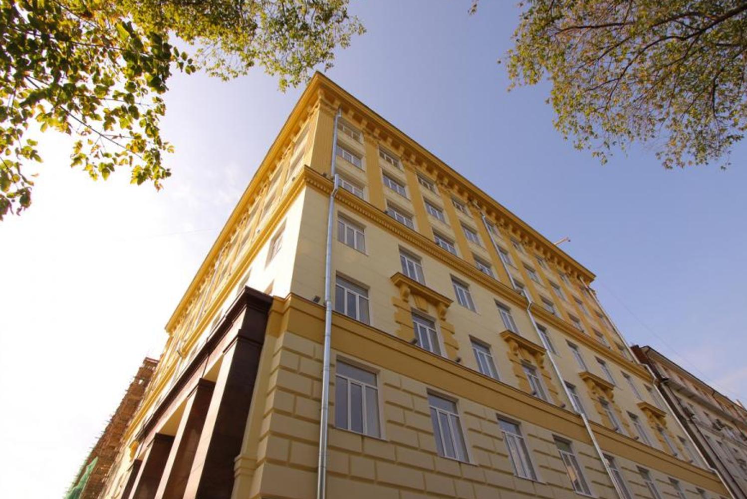 Офисная недвижимость Москва,  - Шлюзовая наб. 8 стр.  1-2 - 4