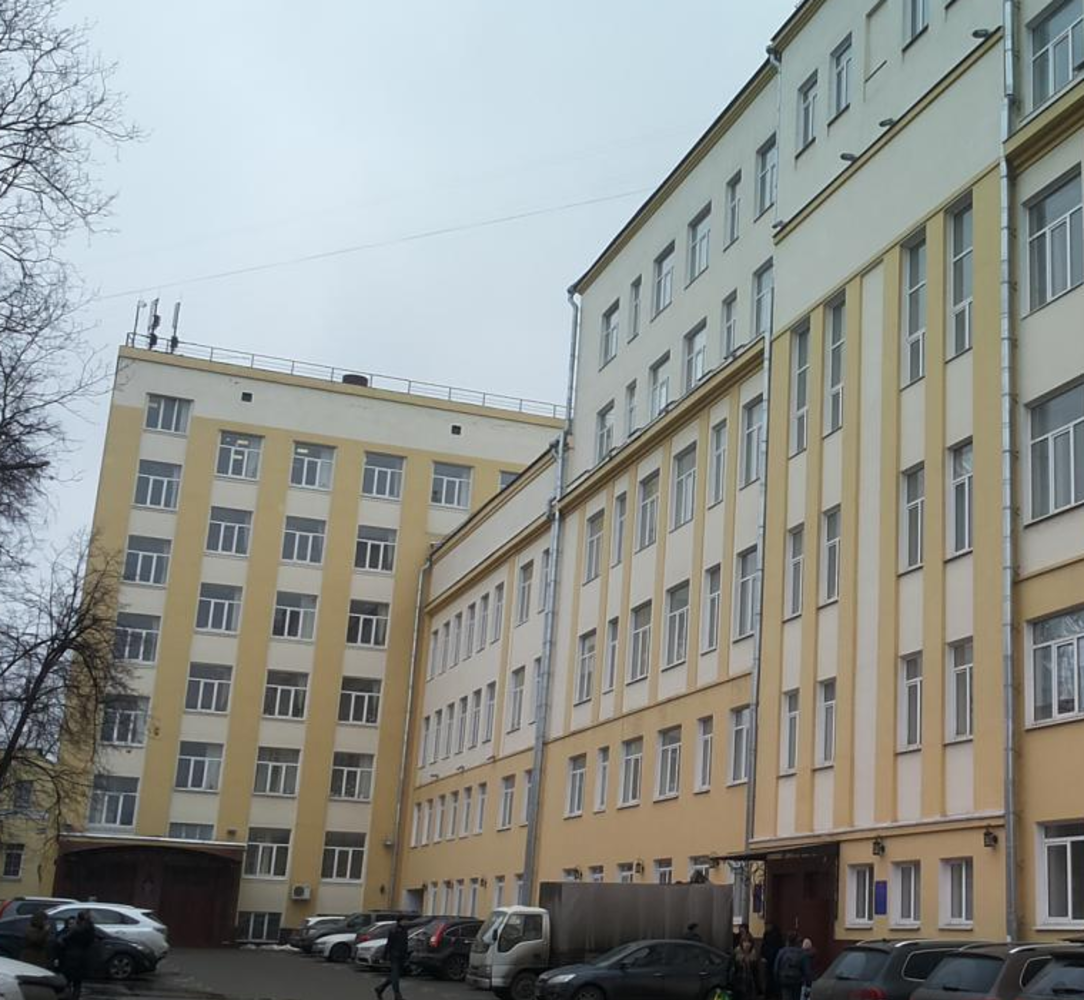 Офисная недвижимость Москва,  - Шлюзовая наб. 8 стр.  1-2 - 2