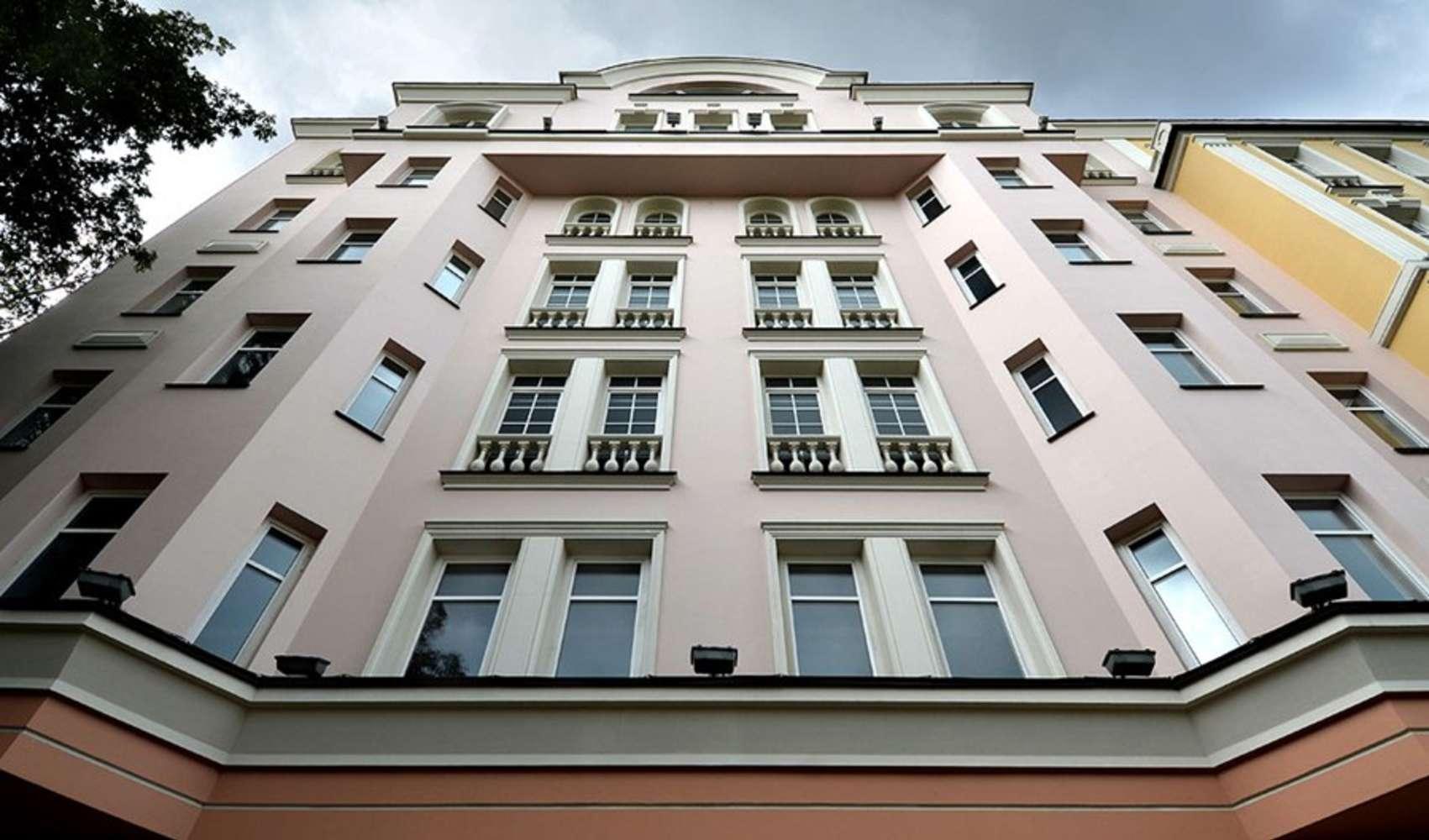 Офисная недвижимость Москва,  - Большой Кисловский пер. 9 - 3