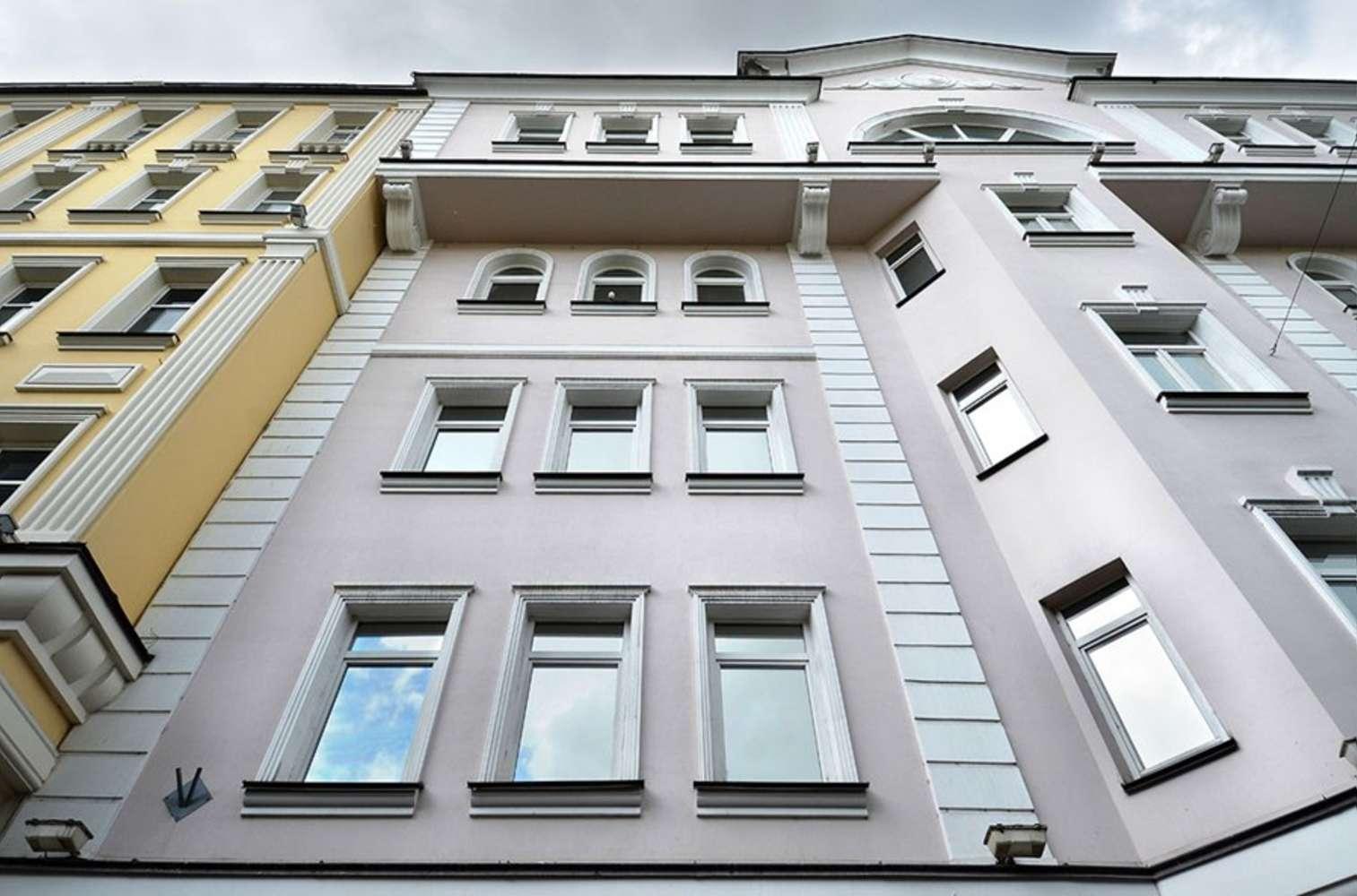 Офисная недвижимость Москва,  - Большой Кисловский пер. 9 - 80
