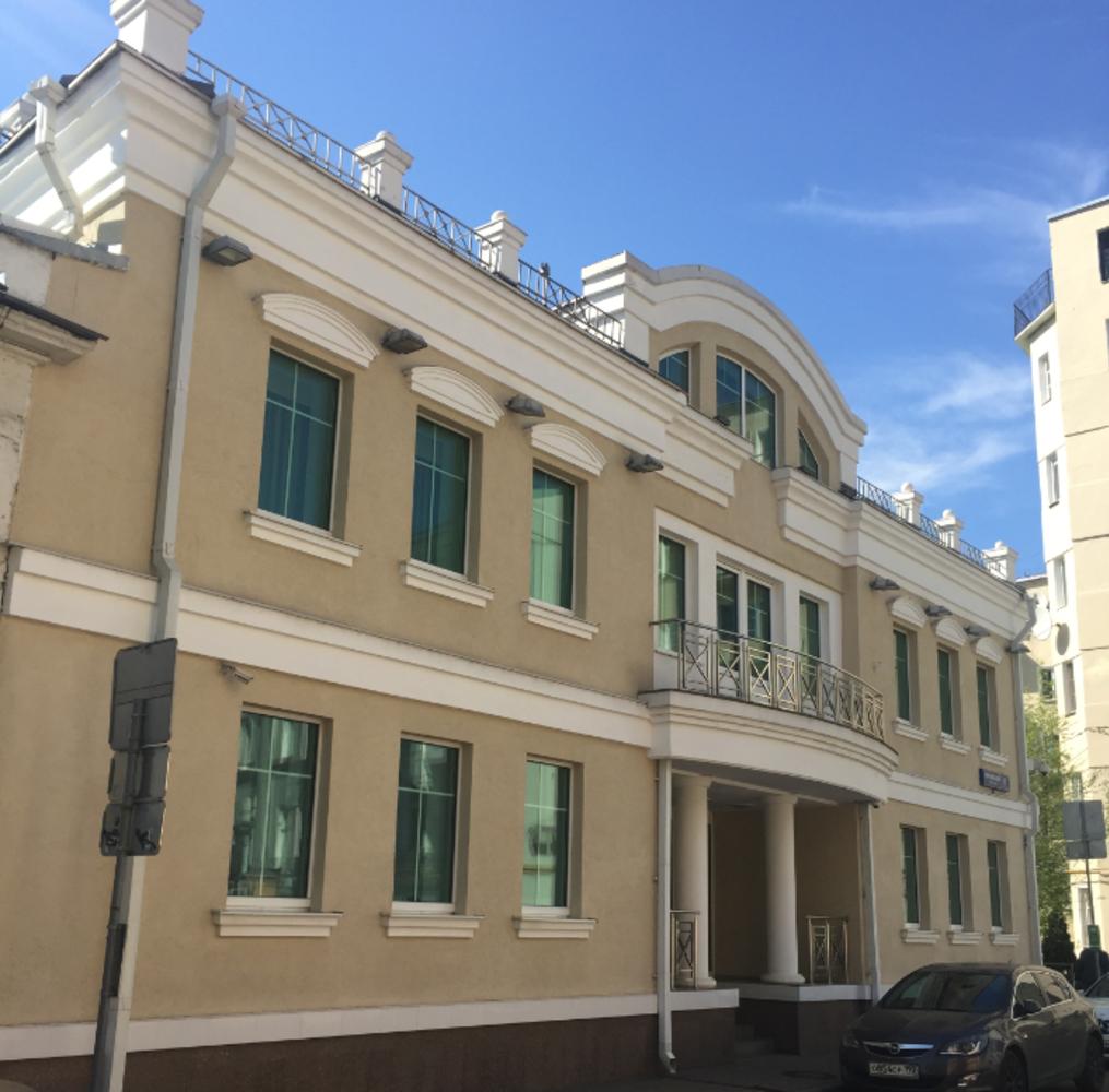 Офисная недвижимость Москва,  - Хохловский пер. 11 cтр. 3 - 0