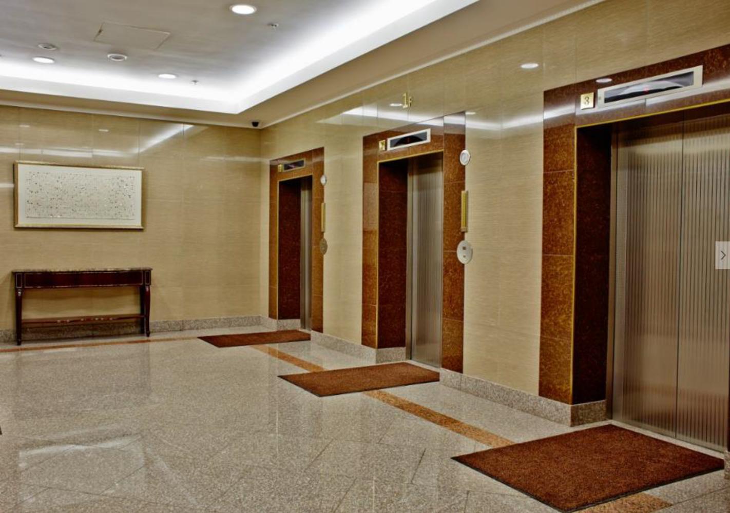 Офисная недвижимость Москва,  - ЛОТТЕ - 3