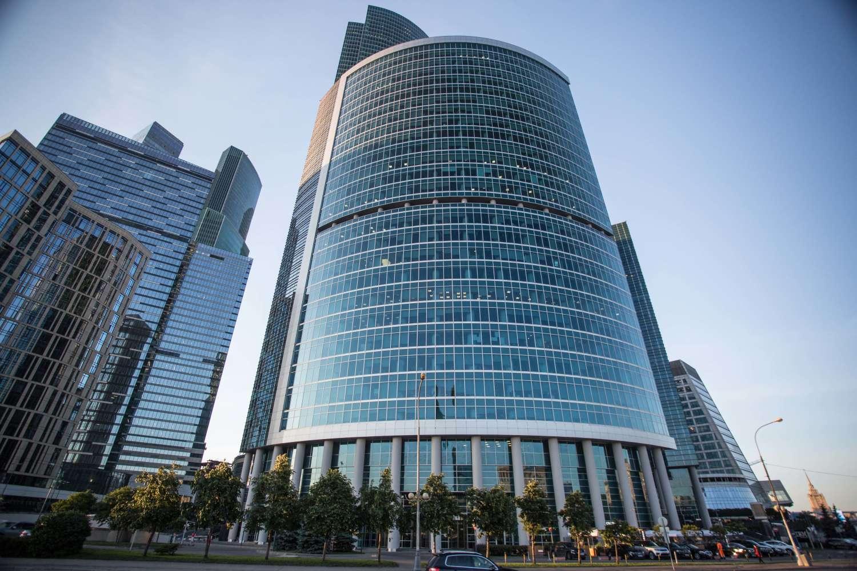 Офисная недвижимость Москва, 123317 - Башня на Набережной В - 5