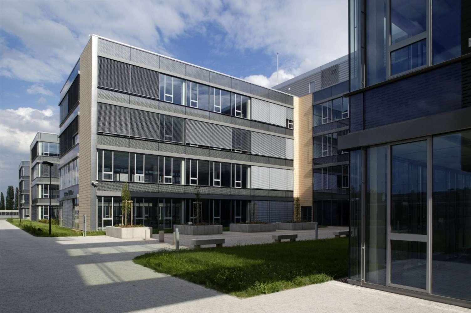 Kanceláře Praha,  - Avenir Business Park ABC