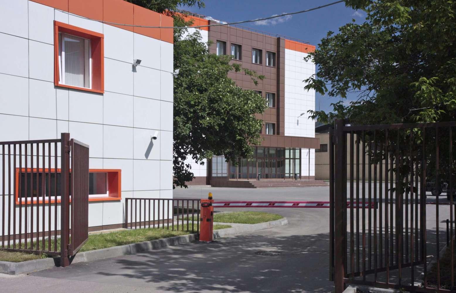 Офисная недвижимость Москва,  - Новорогожский - 57