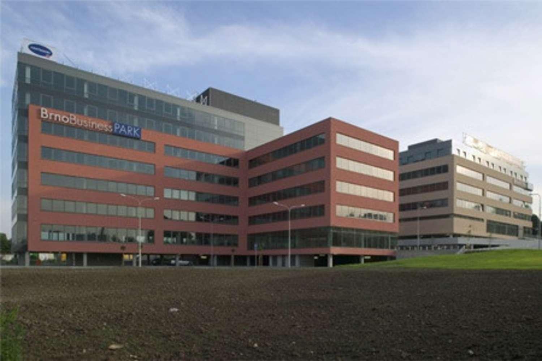 Kanceláře Brno, 639 00 - Brno Business Park - Building B