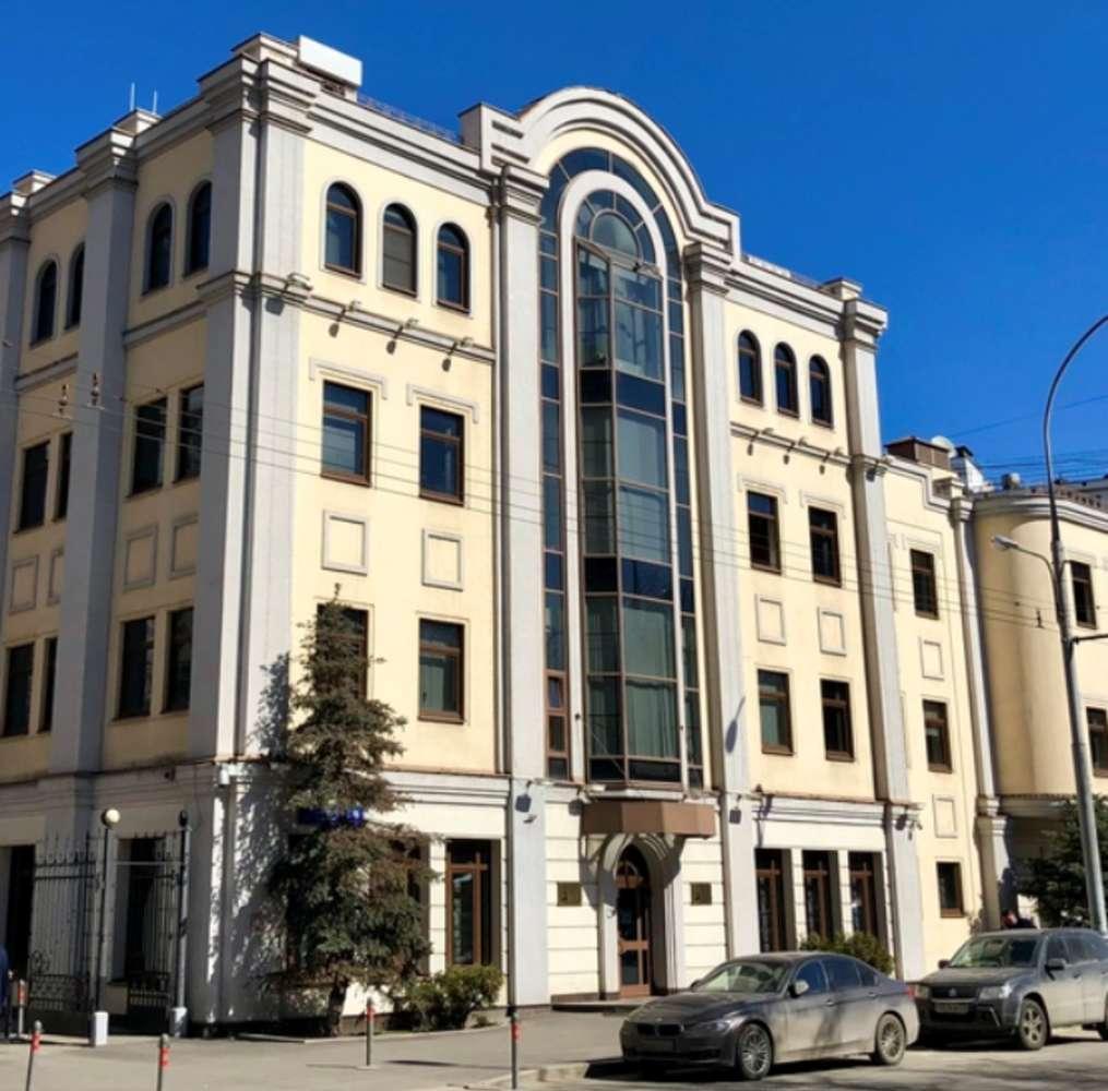 Офисная недвижимость Москва,  - Банный пер. 9