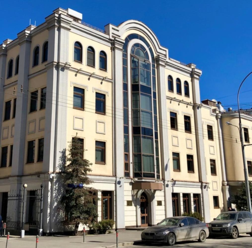 Офисная недвижимость Москва,  - Банный пер. 9 - 3