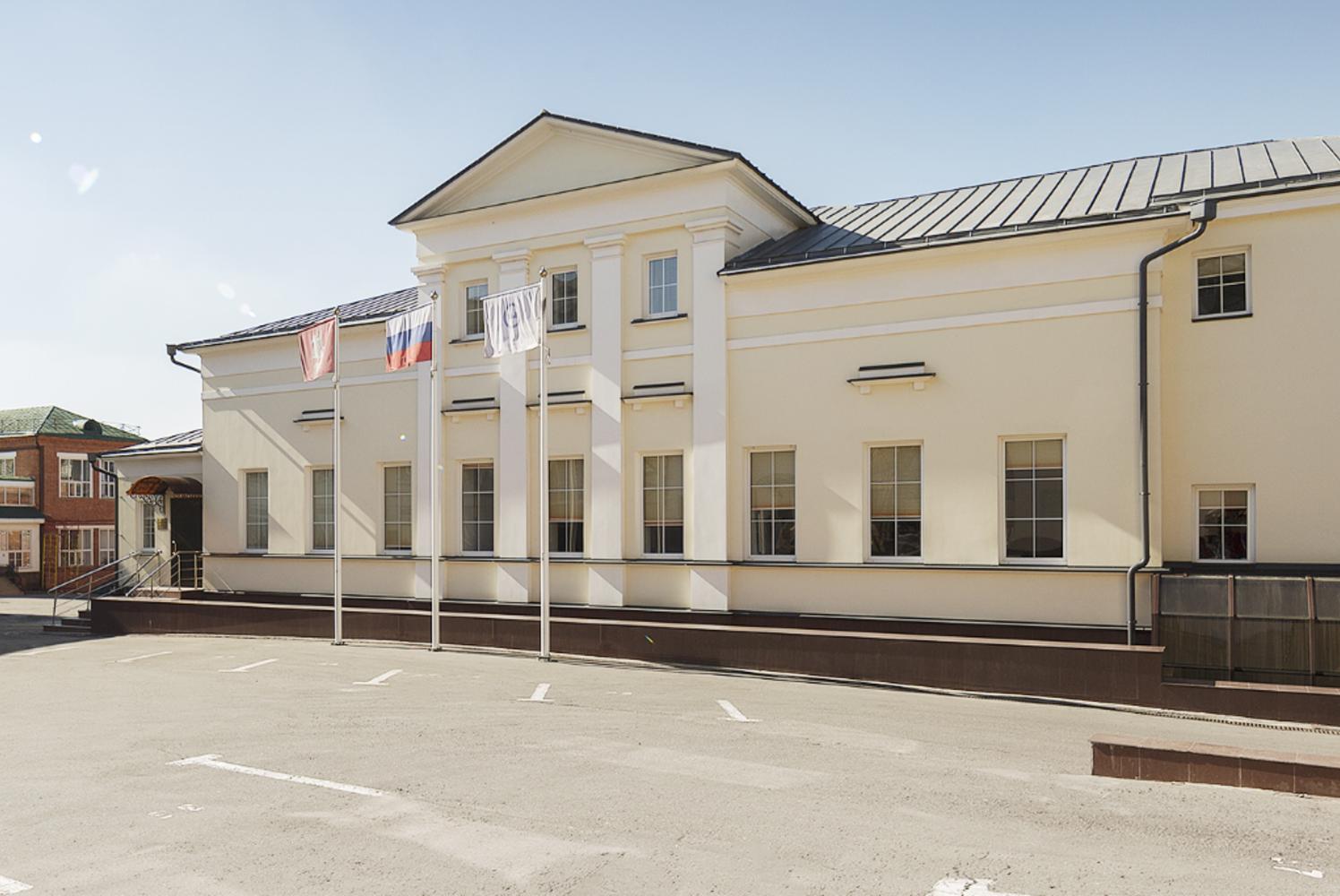 Офисная недвижимость Москва,  - Московский шёлк - 6