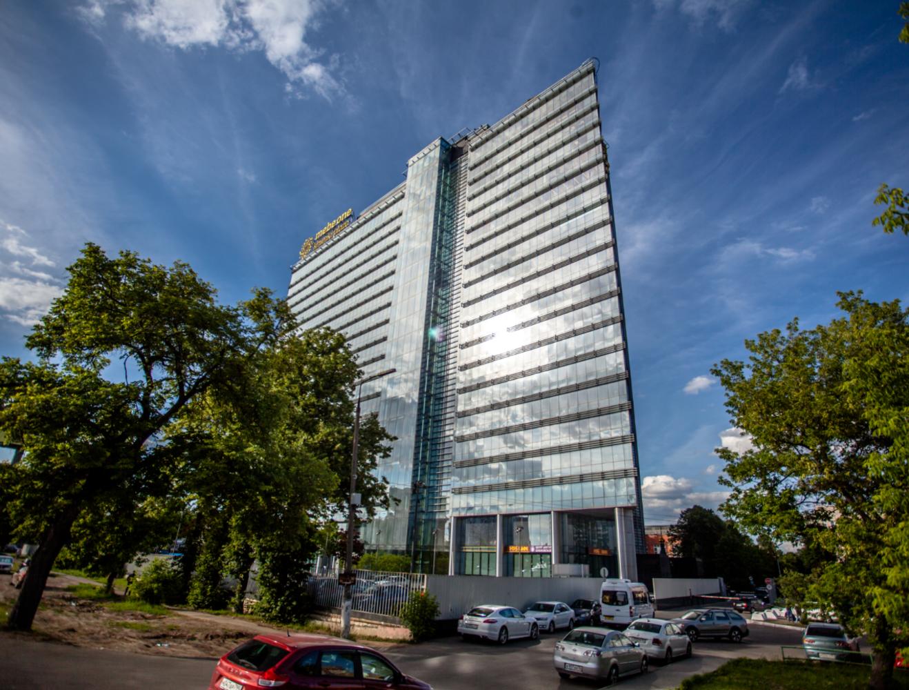 Офисная недвижимость Москва,  - Mebe One: Khimki Plaza - 6