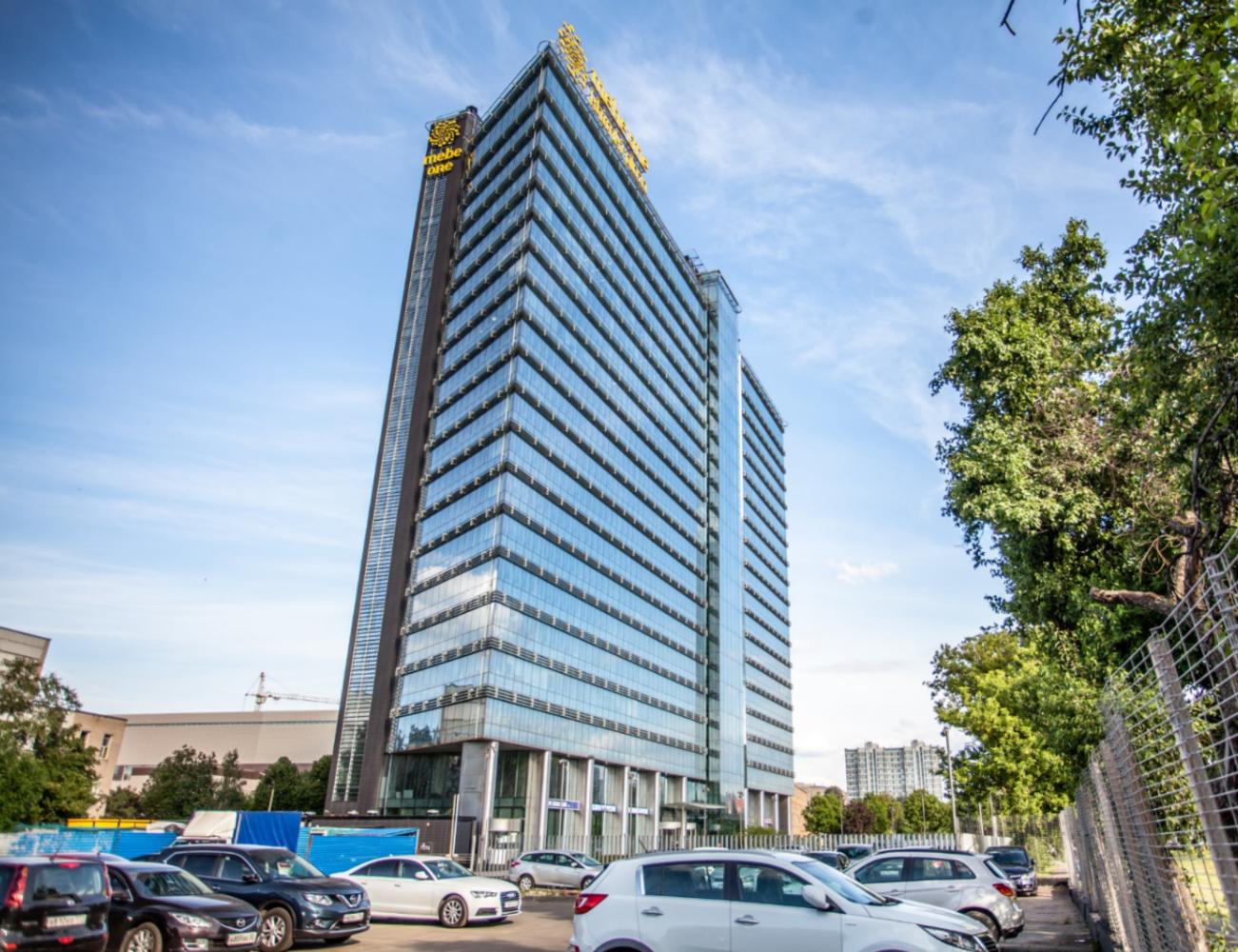 Офисная недвижимость Москва,  - Mebe One: Khimki Plaza - 4