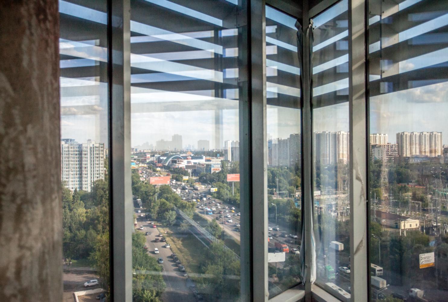 Офисная недвижимость Москва,  - Mebe One: Khimki Plaza - 8