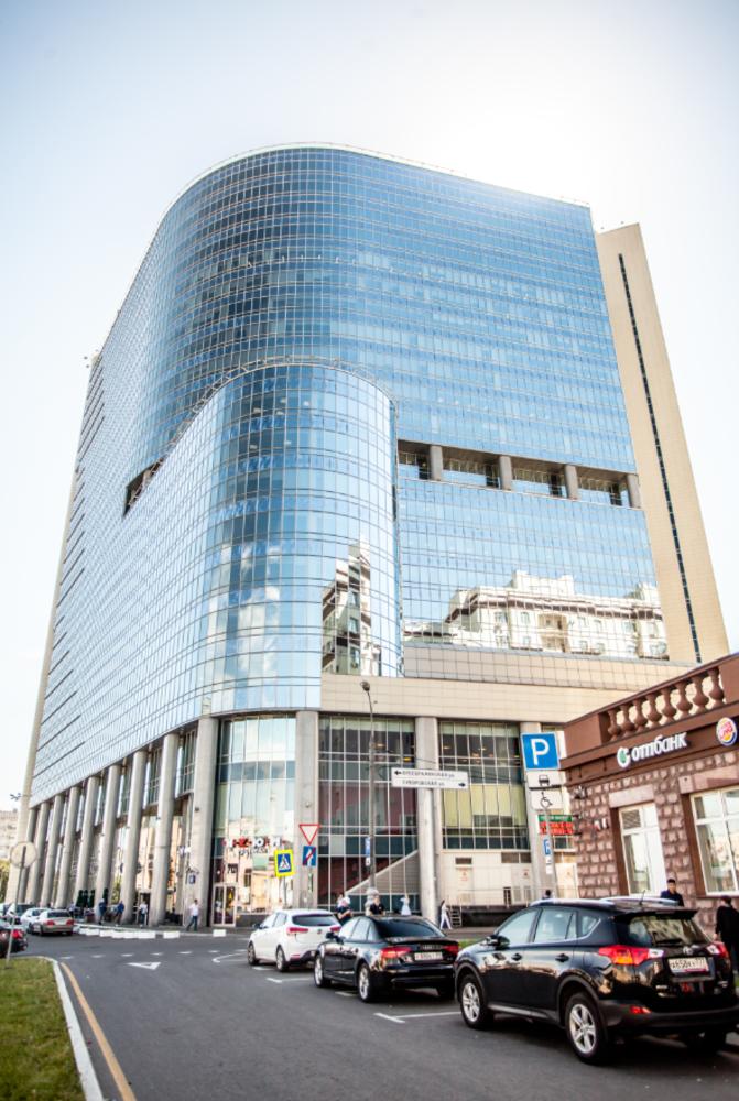 Офисная недвижимость Москва,  - ПРЕО 8 - 9