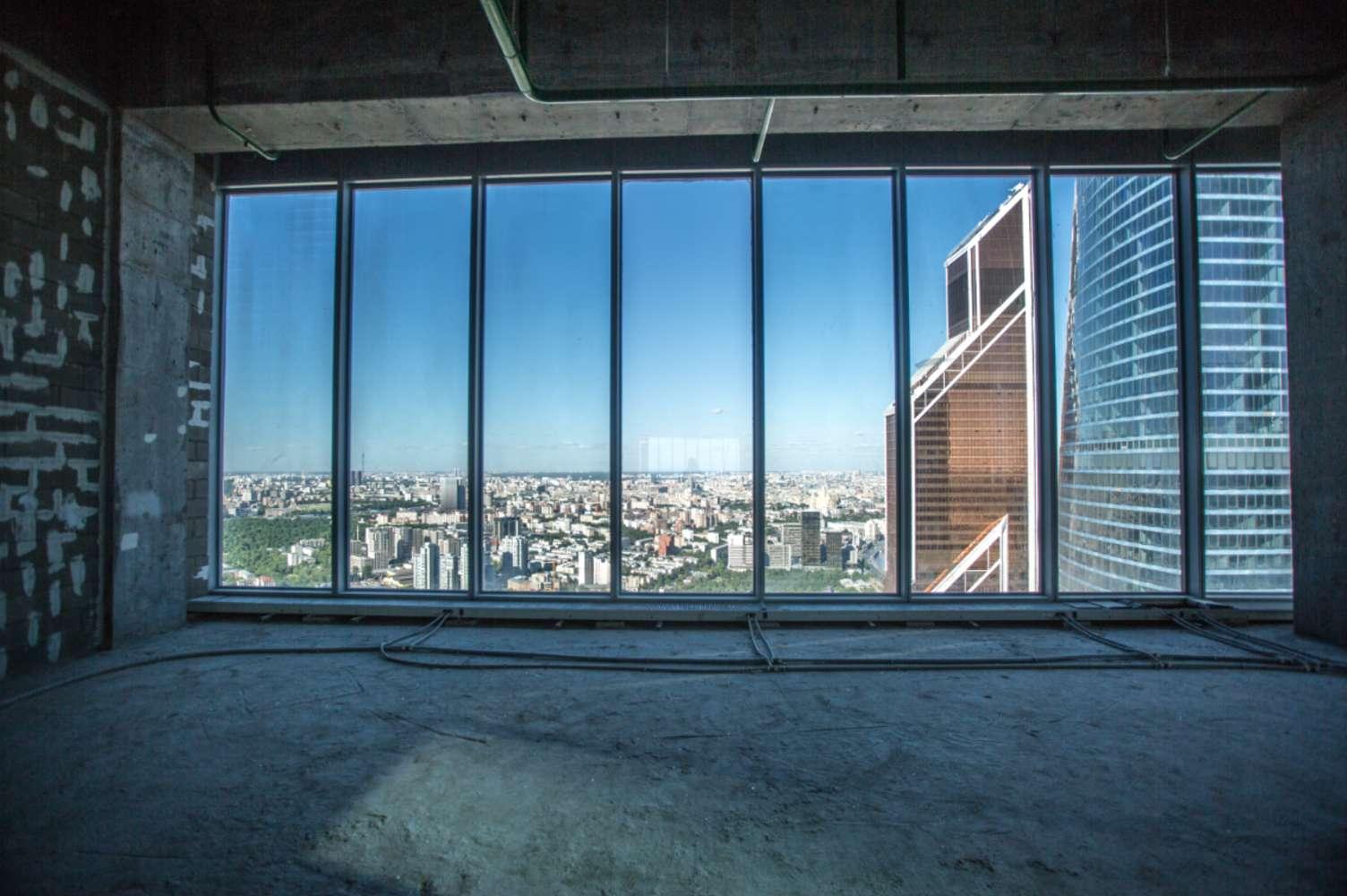 Офисная недвижимость Москва, 123317 - ОКО